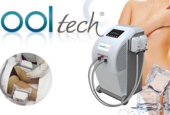 Cooltech Soğuk Lipoliz ile Bölgesel Zayıflama